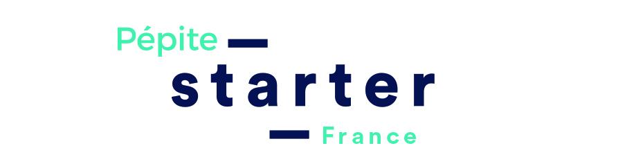 Logo Pépite Starter France