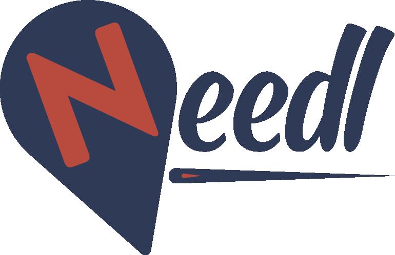 Logo Needl